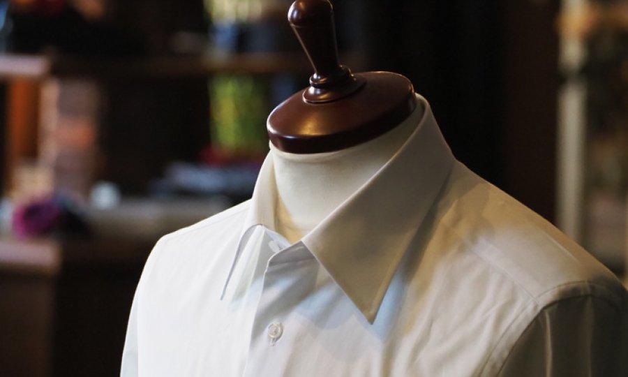 〝シャツ〟ファーストの考え方①