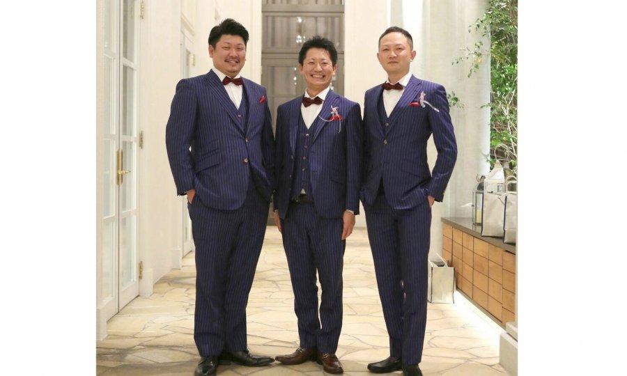 結婚式って、どんな服で参列すればいいの?
