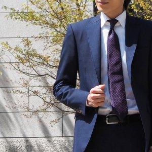 ビジネススーツ