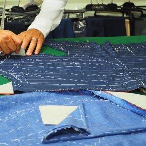 縫製について