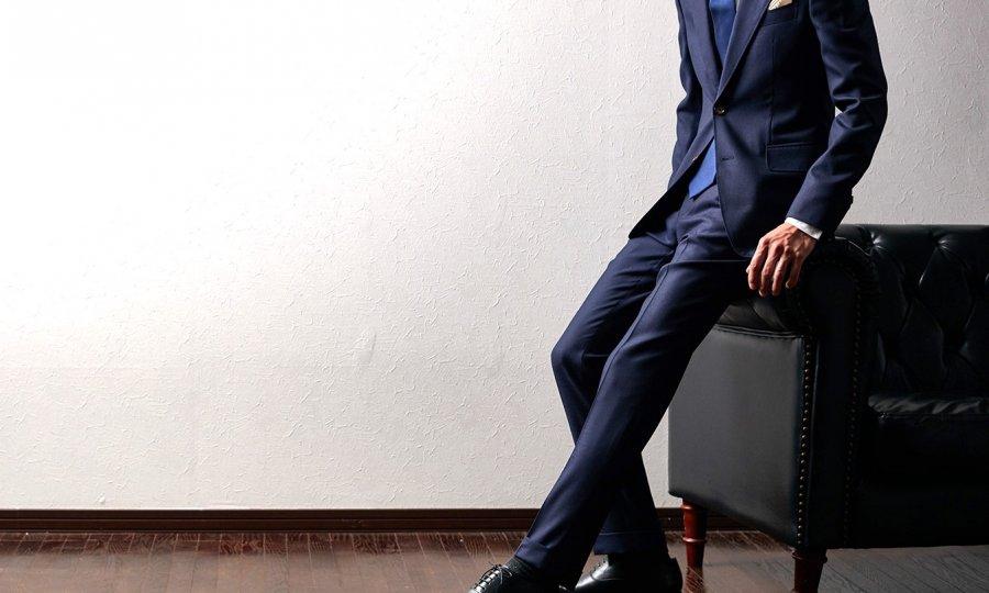 意外とスーツを着る機会が多い大学生活について
