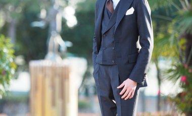 入学式のスーツを考える。(オーダー締切間近)