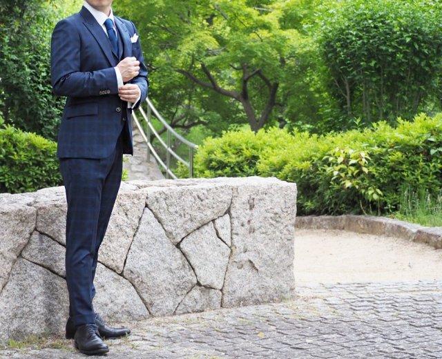 結婚式参列衣装
