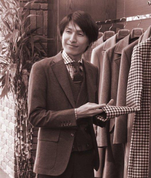 KAZUYA YAMAUCHI
