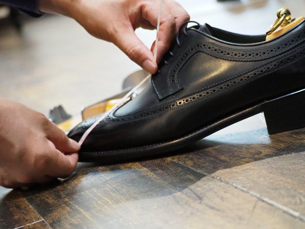 私達の考えるいい靴。