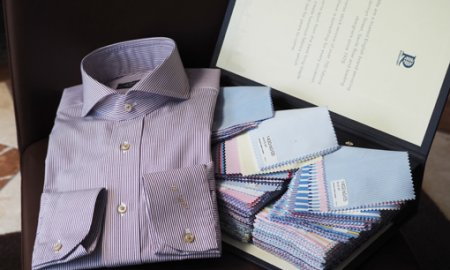 Yシャツのカラー(衿型)選び悩みますよね。