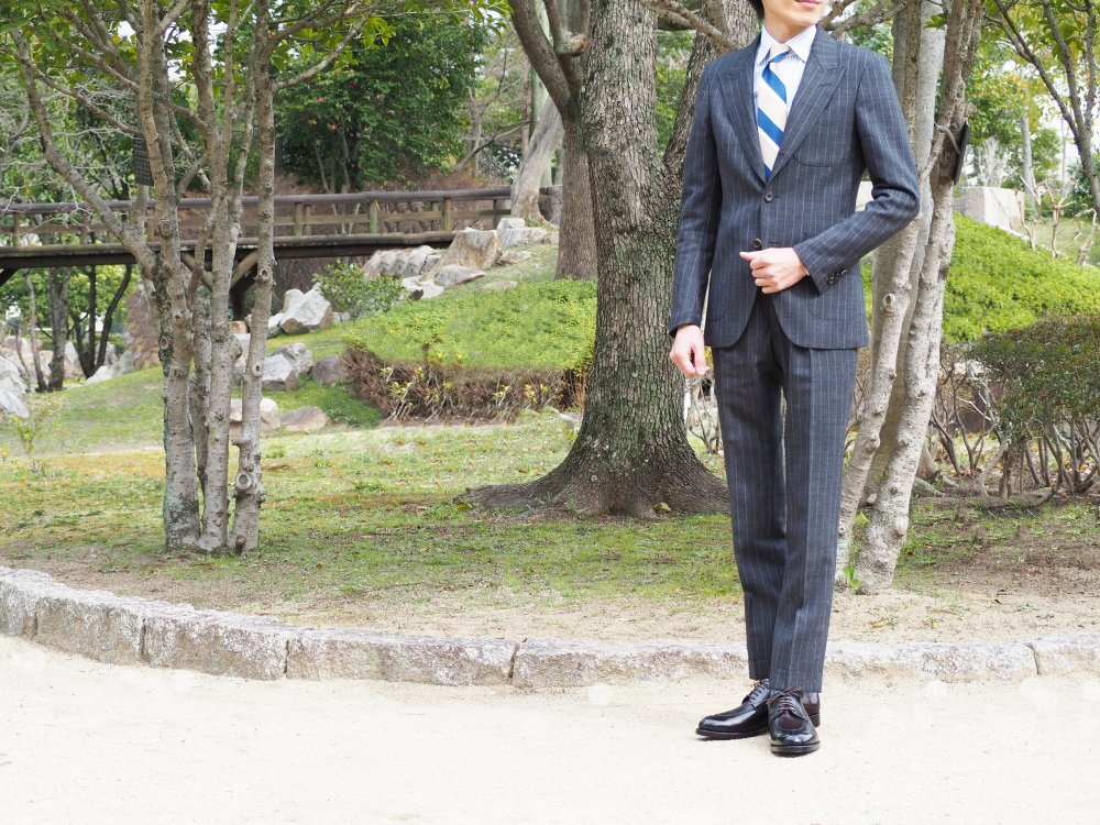 2019 spring/summer RECOMMEND SUIT