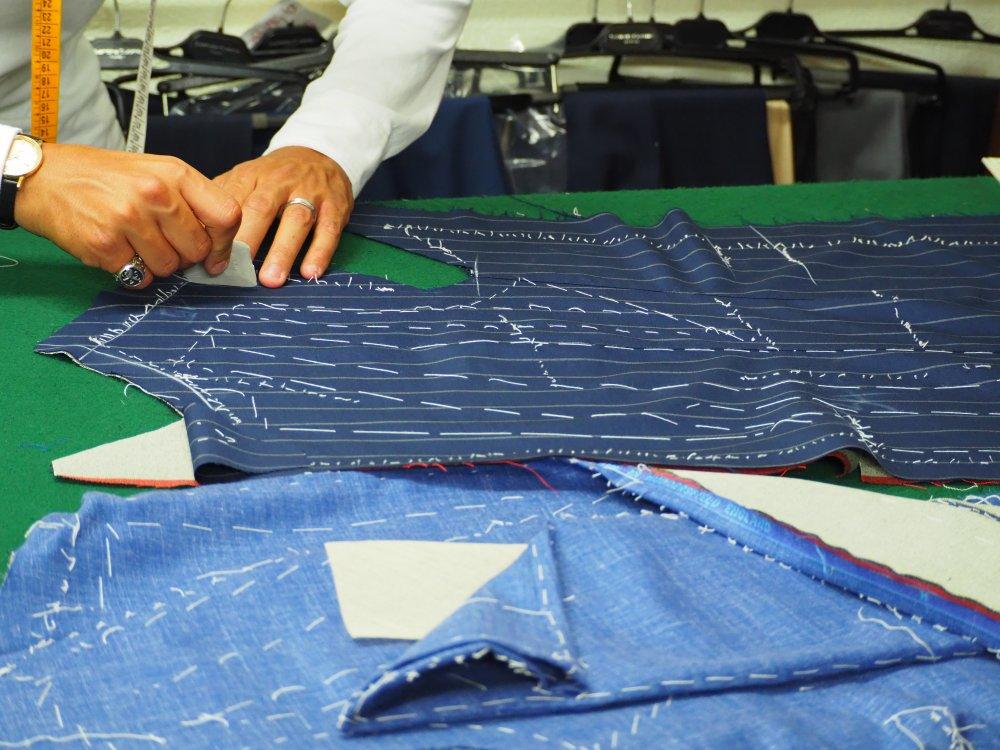 縫製について詳しく知りたい方はコチラ