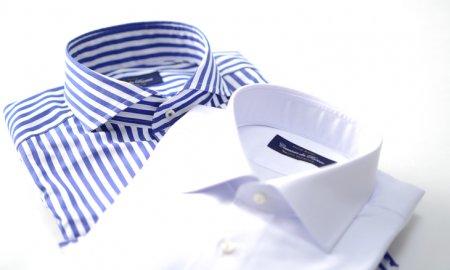 ワイシャツもこだわりましょう!!!
