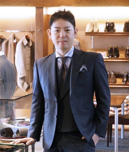 AKIHIRO KAWACHI