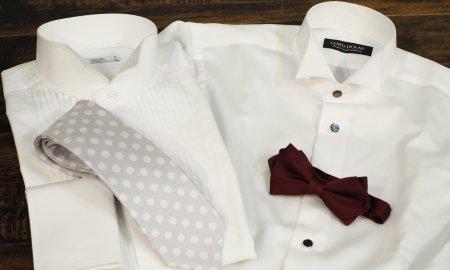スーツやシャツ関連の和製英語どうしてそうなった?