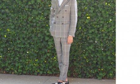 次の成人式に向けて! スーツの傾向と対策