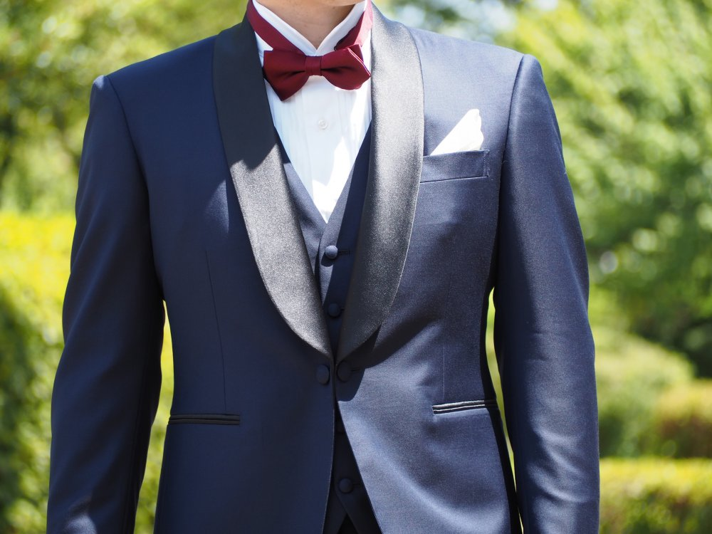 -tuxedo variation-