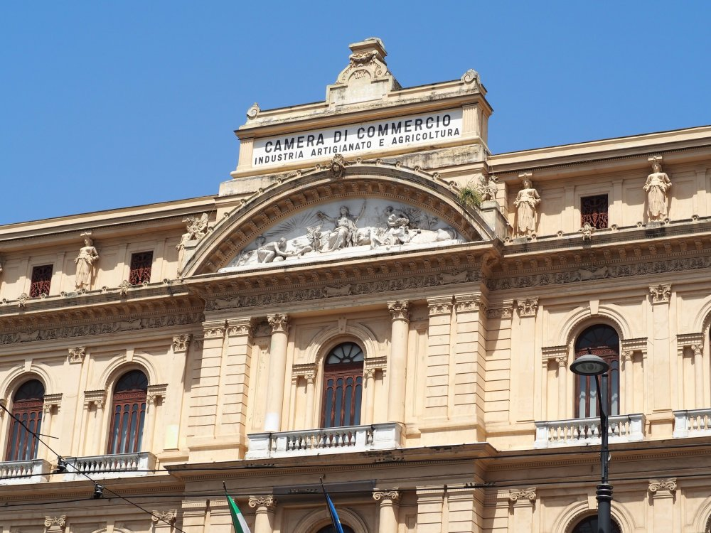 ナポリの旅ページへ戻る方はコチラ