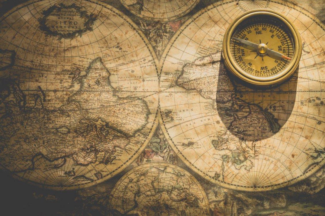 西洋の歴史から考える