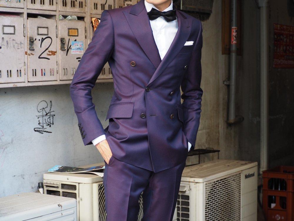 成人式スーツはコチラから。