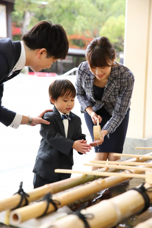 Japanese Kid's Festival to celebrate the growth