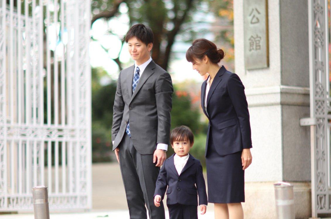 Parents (Father)