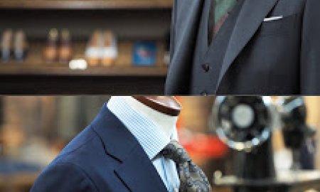 スーツに消臭スプレーはNG!?!?