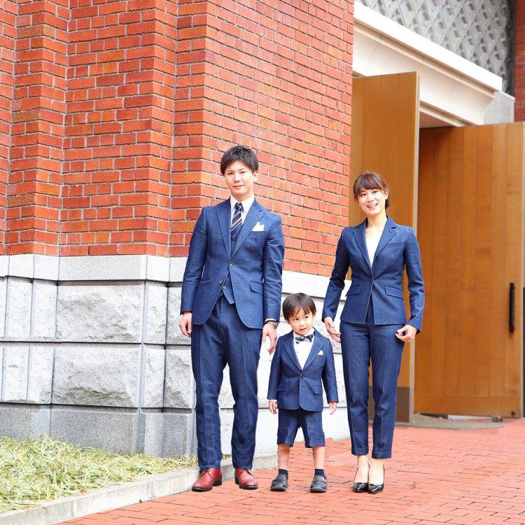 Okayama Denim Style