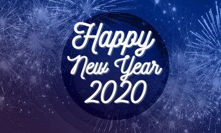 新年のごあいさつ。