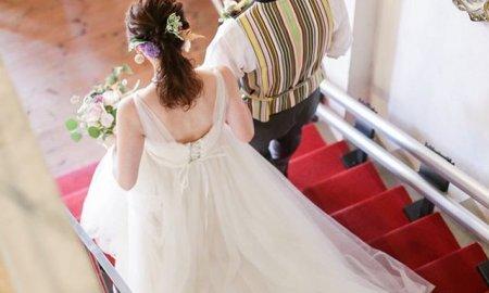 結婚式にお呼ばれ、スーツは最低限のルール1つあり。