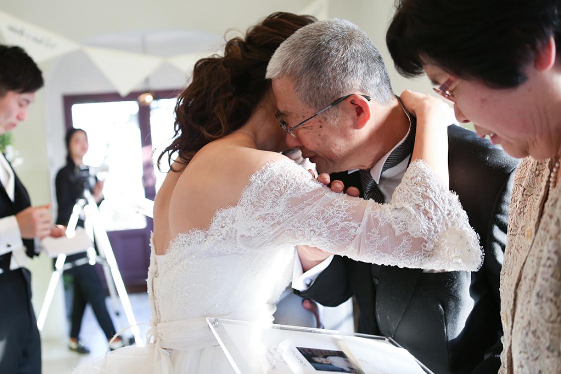 結婚式の意味を考えた事がありますか?