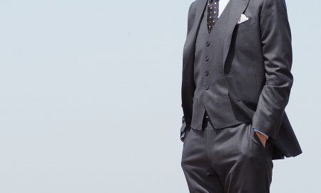 管理職の方は服装の考え方と有り方を変えてください。