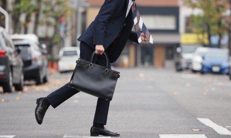 入社前に知っておきたいビジネススーツのこと!