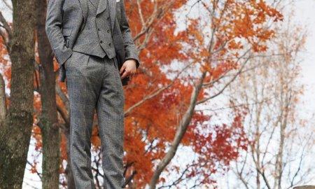 スーツの所持数とスーツ寿命の関係