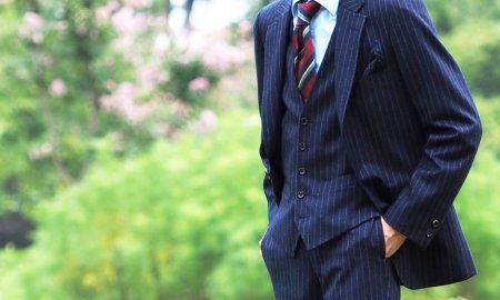 スーツを長持ちさせる方法。 テカリ編。