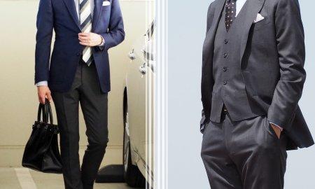 リモートワークとスーツの関係性